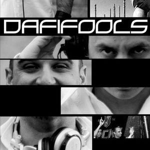 Dafi Fools - Persiana