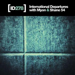 Myon & Shane 54 - International Departures 278
