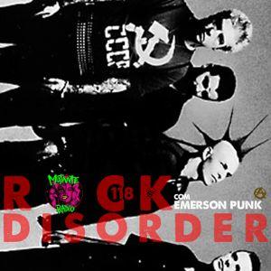 ROCK DISORDER EPISODIO 118