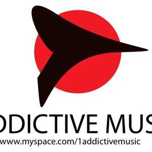 Alex Delia, Nihil Young @ Addictive Music Podcast 003 - 22/12/2009