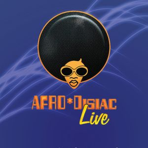 THE SOUL BOX with BIG NEIL 19TH MAY afrodisiaclive