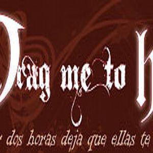 "Drag Me To Hell Nro3 "" Tres son multitud(?)"""