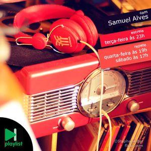 Playlist - Série 1 | Programa 13