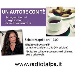 """Un autore con te: Elisabetta Bucciarelli e Sebastiano Mondadori in """"La resistenza del maschio"""""""