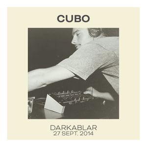Cubo: Darkablar. 27 sept. 2014