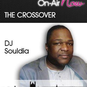 DJ Souldia CROSSOVER - 050616 - @djsouldia