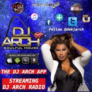 DJ ARCH Soulful House Mastermix (Mix#138)