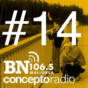 Concepto Radio en BN Mallorca #14