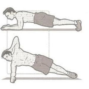 Isometric Exercises