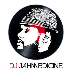 DJ Jahmedicine in Japan