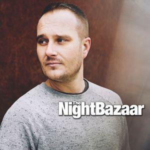 Mihai Popoviciu - The Night Bazaar Sessions - Volume 7