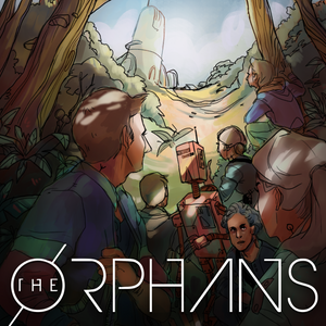 The Orphans :: Crew Interviews