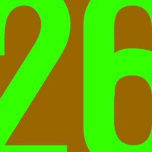 Tronik 26 - ProgDiskoHouz (Mixed by Luidy Lima) [ProgressiveHouse/Nudisco/TechHouse]