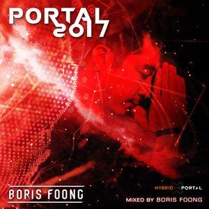 Boris Foong - Portal 2017 (Full Continuous Mix)