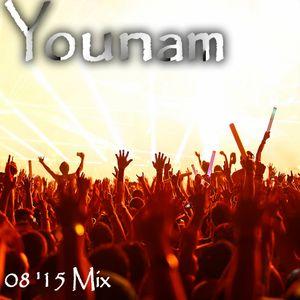 08 '15 Mix