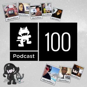 Monstercat Podcast Ep. 100