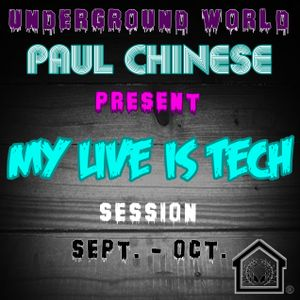 Paul Chinese_Session My life is Tech 2012