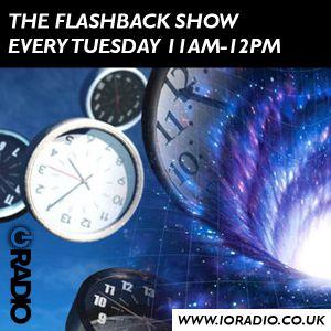 Flashback Show with Lewis and Chris on IO Radio 180917