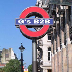 B2B G`s