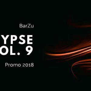 BarZu - Apocalypse vol. 9 (promo 2018)