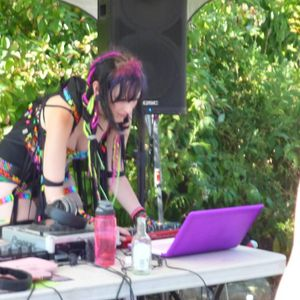 Visible Spectrum Recreated ~ Classy Psytrance ~ 2015-06-24