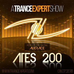 A Trance Expert Show #200