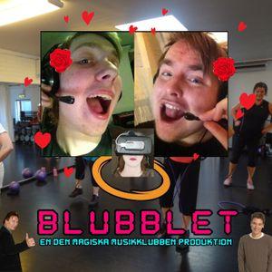 Blubblet 2. Johans frågesport: Svensk musik
