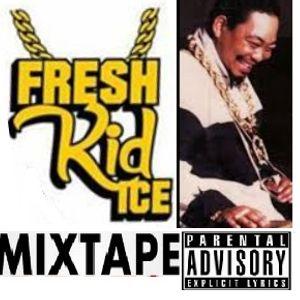 Dj CotonPrah - Tributo a Fresh Kid Ice [Explicit]