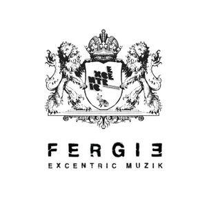 Fergie's Excentric Muzik Selection 002