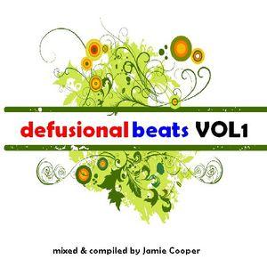 defusionalbeats Vol.1 (2008 Trance & Progressive)