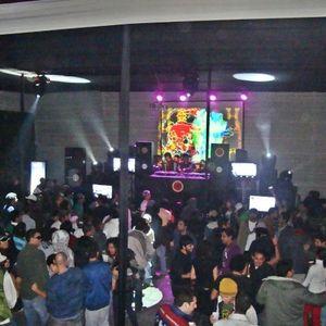Yorsh OLaya @ Genius Lounge Dub (Tarapoto) 12-10