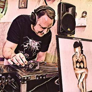 2017_0118 DJ Stosh Set at Ella's Wax Wednesdays