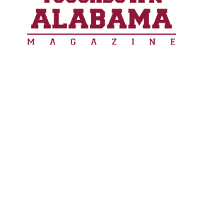 15 And Counting (Touchdown Alabama Magazine) [UA vs.Texas A&M]