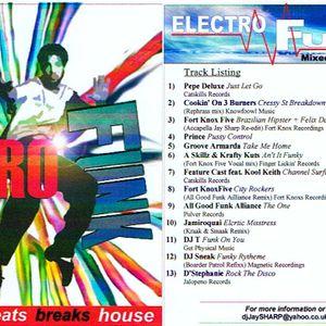 Electro FUNK Mix