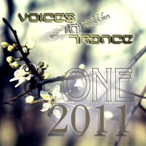 Voices In Trance - One 2011 CD2