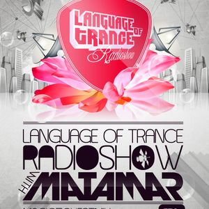 Language of Trance RadioShow #112 - Magic 7 Guest Mix by D-Mark & G-Sus