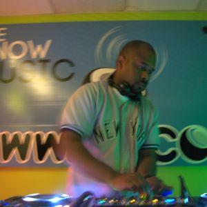 Pablo Fe - LIVE on Coco.fm - Rhythm Freak Show 10.29.2012
