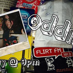 20110118-Oddity