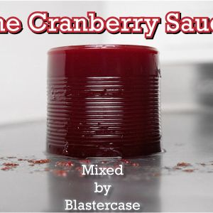 The Cranberry Sauce