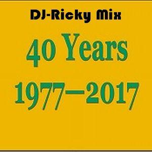 Rickys Reggae & Slow Mix