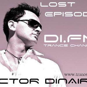 Stefan Viljoen Guest set on Victor Dinaire's Lost Episode 331