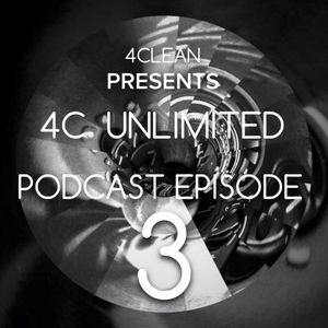 4C UNLIMITED PODCAST EPISODE 3