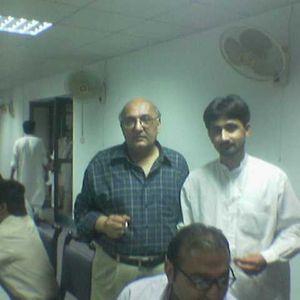 Interview of Famous RJ/DJ and Poet Ch. Tahir Abead Taaj on Sunrise FM 95 Jhelum (Sab Tere Wastey)
