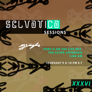Selvatica Sessions XXXVI