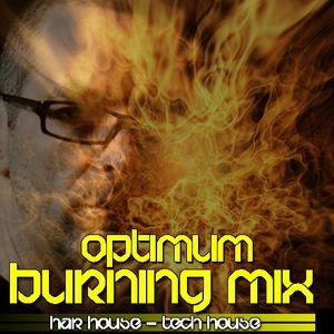 BURNING MIX - DJ OPTIMUM