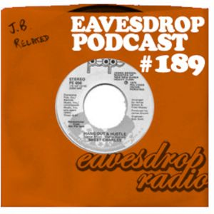 Eavesdrop Podcast #189