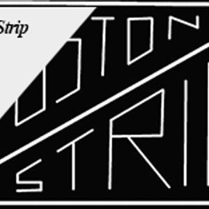Boston Strip - 8Bahn Area Festival - Podcast 015