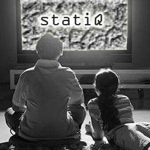 statiQ - website launch mix