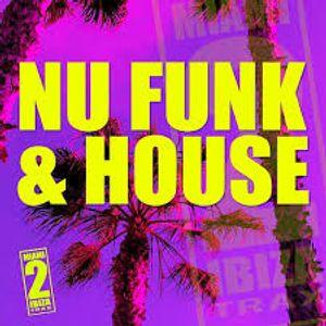 UPPER ROOM MUSIC PRESENTS /NU-FUNK/SOUL/DISCO/R&B WITH JAYR.10.21.17