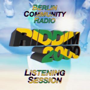 deadHYPE #31 - RIDDIM 2000 LISTENING SESSION by Berlin